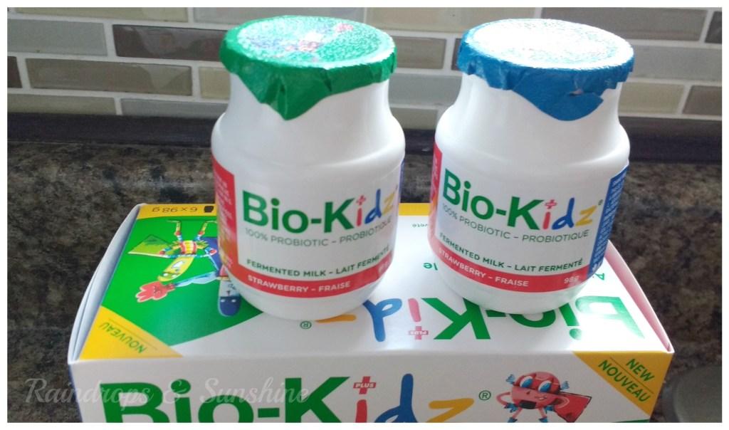 Bio Kidz 11