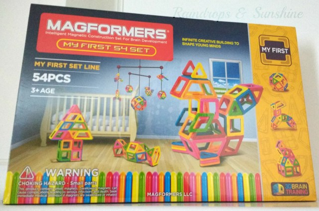 Magformers January 12