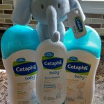 Searching for Canada's Cetaphil Baby #Giveaway