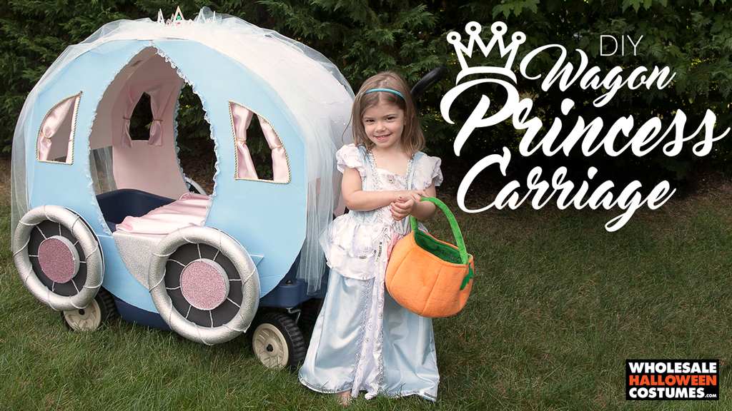 Create a Costume With Inspiration From Wholesale Halloween Costumes