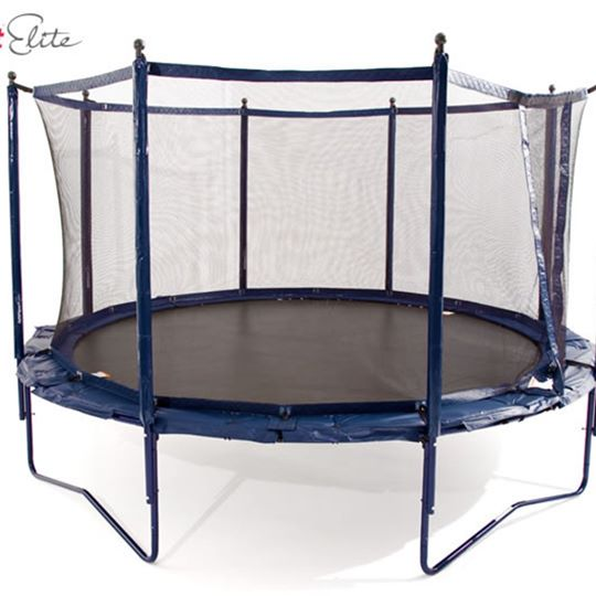Keep Your Family Active With A JumpSport Elite Trampoline