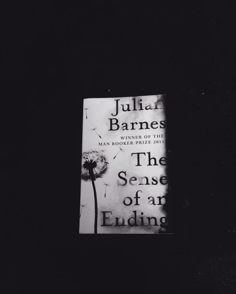 sense of ending