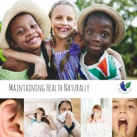 Healthy Ears Start with A Healthy Nervous System