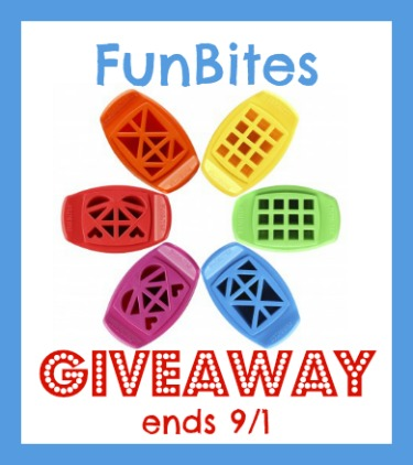 Funbites for fun school lunches giveaway raising whasians for Funbites