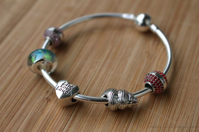 unique jewelry with soufeel charm bracelet review