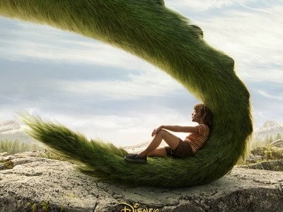 Pete's dragon movie review safe for kids