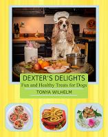 Healthy Dog Treat Recipes