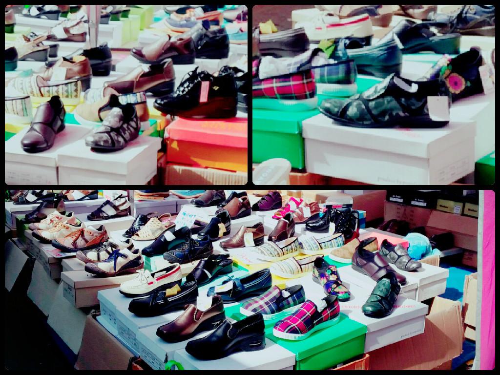 Yokosuka Golden Week Bazaar  : Shoes
