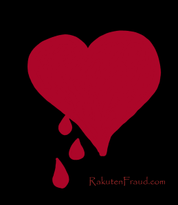 rakuten fraud heartbleed
