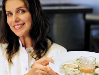 Chef Vivian Howard