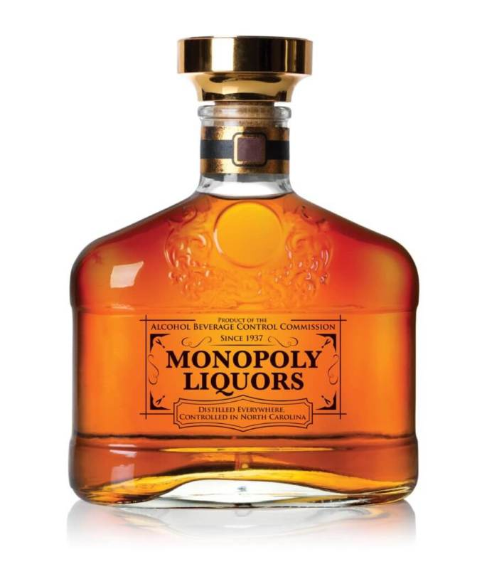Monopoly Liquors