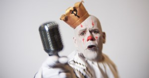 Puddles Pity Party @ Duke Energy Center for the Performing Arts | Raleigh | North Carolina | United States