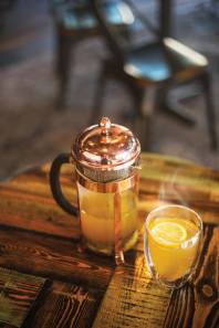 cold mountain hot toddy