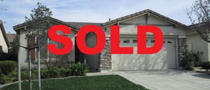 SOLD – 270 Atlantic Dr, Rio Vista, 2bds/2bths 1439sf