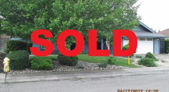 SOLD -15 Esperson Ct, Rio Vista – 3bds/2bths 1964sf