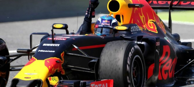 Too early to tell if Verstappen can match F1 greats – Berger