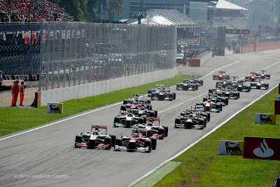 F1: Italian GP finally set for new deal
