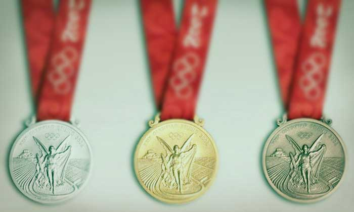 why olympic silver is better than gold