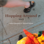 Bookcover Hopping Around