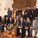 Premiados Focus 2012