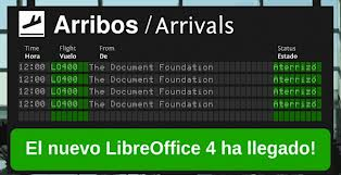 LibreOffice 4.0.2