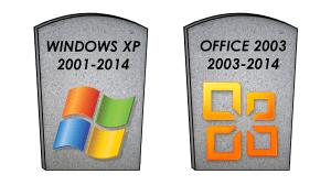 muerte winXP 300x168 Obsolescencia del software, como tirar el dinero en licencias y descartar hardware válido