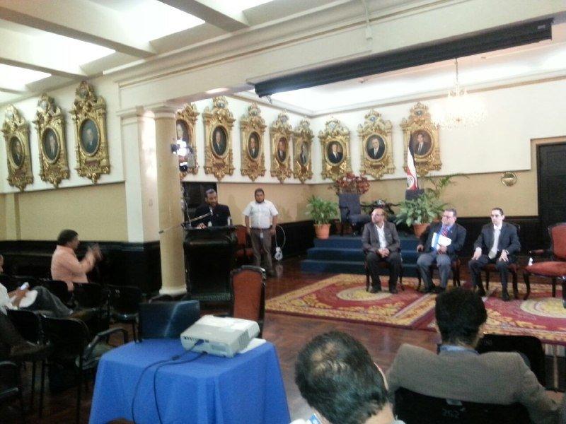 Asamblea de Costa Rica Soberanía Tecnológica