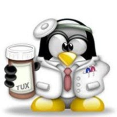 tux doctor thumb2 Gestión hospitalaria (HIS) con software libre