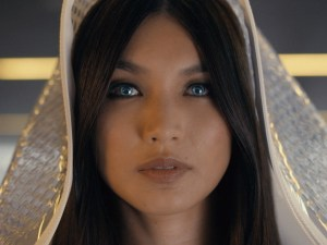 Gemma Chan Humans Robot Synth