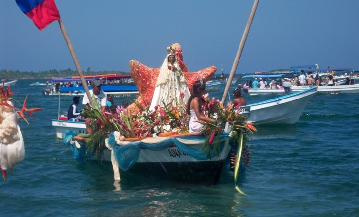 Fiestas patronales de la Virgen del Valle