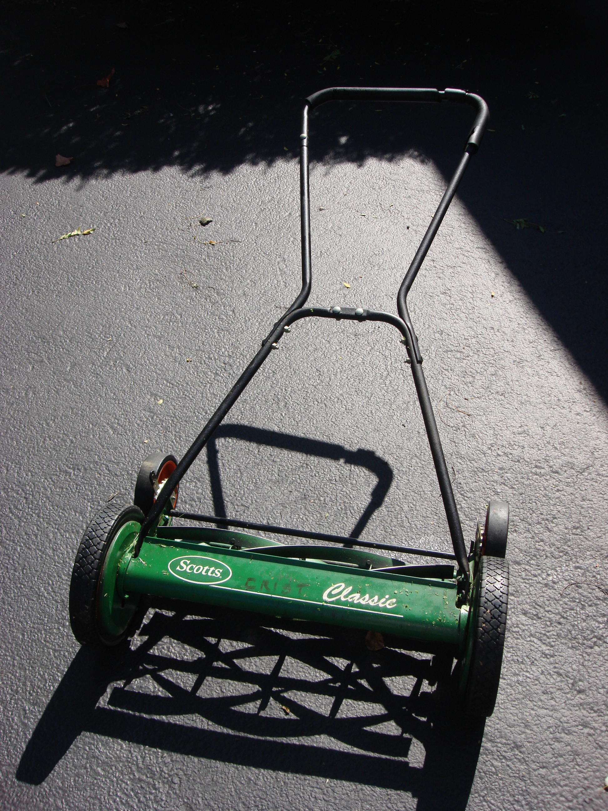 Fullsize Of Scotts Reel Mower