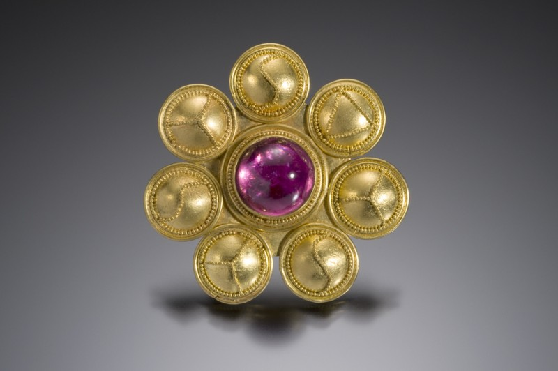 21-Rande-May-Tourmaline-Brooch