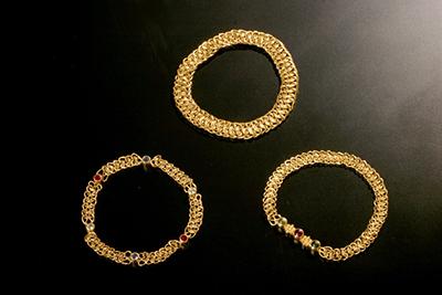 bracelets 13