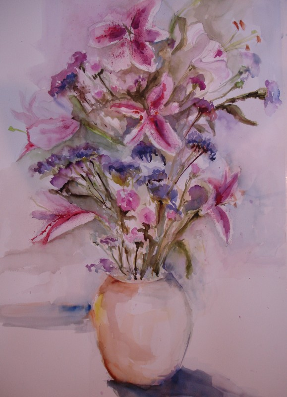 Rande-May-Lilies