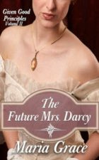 The Future Mrs.Darcy cover