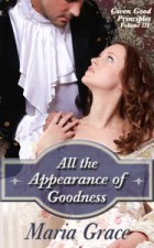 All the Appearance of Goodness cover