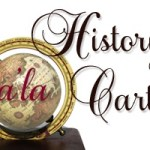 History A'la Carte  Updated Horse History Edition 12-18-14