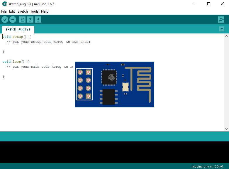 ESP8266 Thing Hookup Guide - learnsparkfuncom