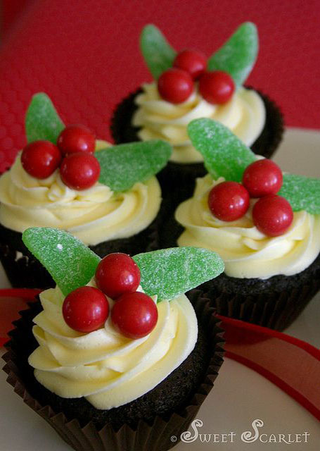 40 Oh So Cute Christmas Treats And Desserts Random Talks