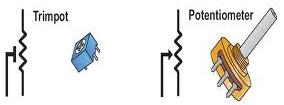 Resistor Tidak Tetap