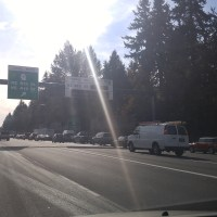 WS-DOT's I-405 Toll Solution