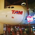 Pilot a TAM jet at Kidzania in Sao Paulo, see…