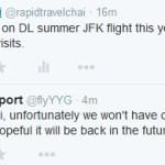 YYG Airport tweet