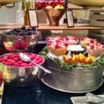 Hilton San Garbriel Breakfast Buffet 01