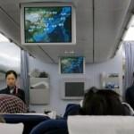 China Eastern A340