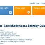 JetBlue Changes