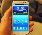 HOW TO UPDATE FIRMWARE OF SAMSUNG GALAXY S3