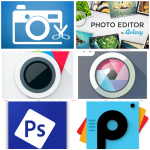 6 best photo editor for Android