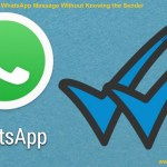 How TO Read WhatsApp Message Without Knowing the Sender