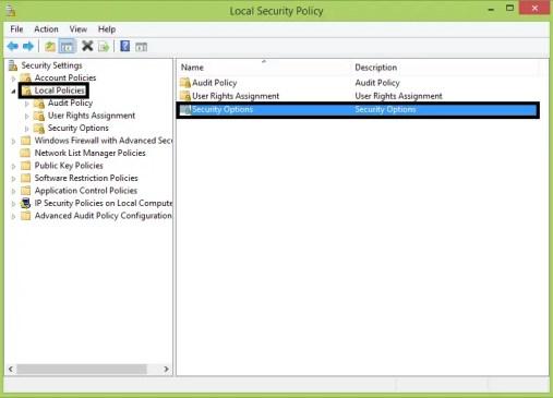 Show Custom Message On Win 10 Login Screen
